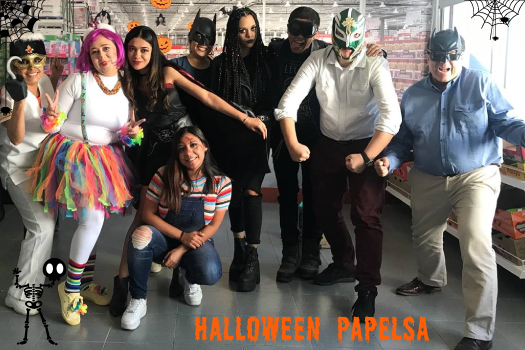OUR HALLOWEEN 2019