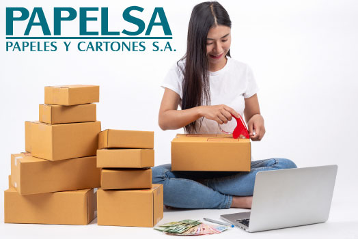 I AM STARTING MY BUSINESS ONLINE, WHAT PACKAGING SHOULD I USE?