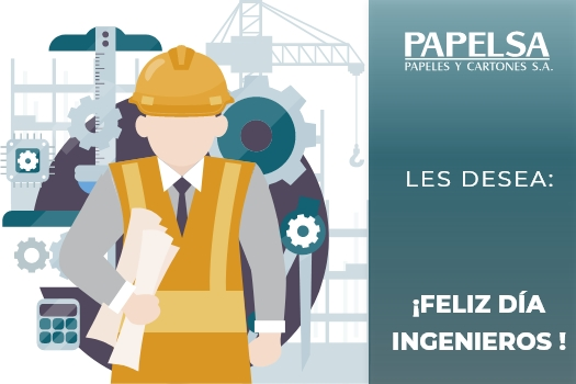 AUGUST 17 ENGINEER'S DAY