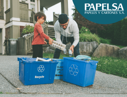 RECYCLING IS UP TO YOU: THE IMPORTANCE OF WASTE SEPARATION DURING AND POST-PANDEMIC COVID-19